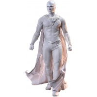 Marvel: WandaVision - The Vision 1:6 Scale Figure Hot Toys Product