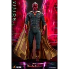 Marvel: WandaVision - Vision 1:6 Scale Figure - Hot Toys (EU)