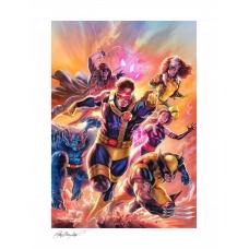 Marvel: X-Men - Children of the Atom Unframed Art Print - Sideshow Collectibles (NL)