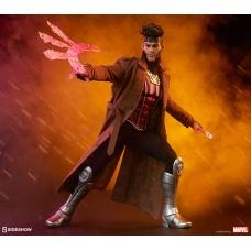 Marvel: X-Men - Gambit 1:6 Scale Figure - Sideshow Collectibles (EU)