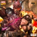 Marvel: X-Men vs Sentinel #2 1:10 Scale Statue Iron Studios Product