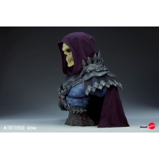Masters of the Universe: Skeletor Legends Life Sized Bust | Tweeterhead
