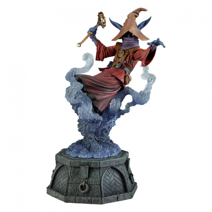 Masters of the Universe Statue Orko Sideshow Collectibles Product