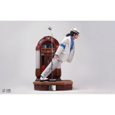 Michael Jackson Statue 1/3 Michael Jackson Smooth Criminal Deluxe Edition 60 cm   Pure Arts