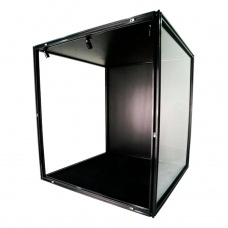 Moducase Acrylic Display Case with Lighting DF60 - Sideshow Collectibles (NL)