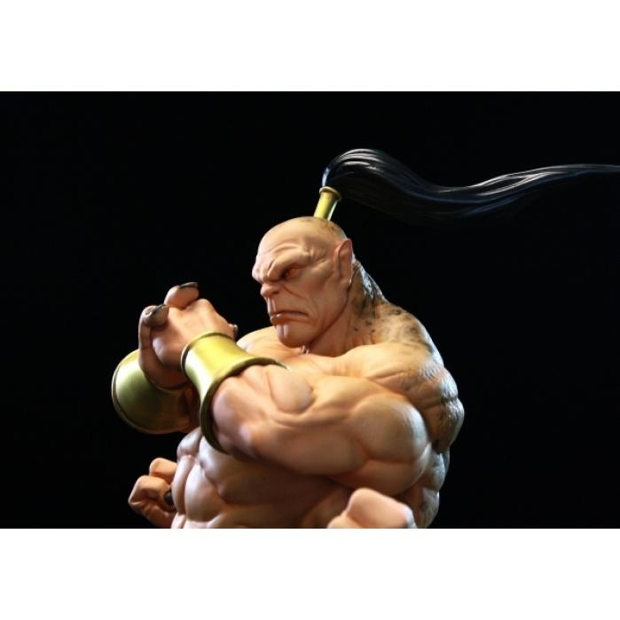 Mortal Kombat Klassic: Goro Statue 1:4 Pop Culture Shock Product