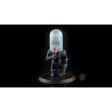 Mr Freeze DC Comics Q-Figure | Quantum Mechanix
