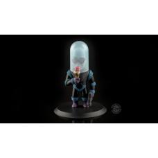 Mr Freeze DC Comics Q-Figure - Quantum Mechanix (EU)