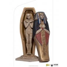 Universal Monsters: The Mummy 1:10 Scale Statue - Iron Studios (EU)