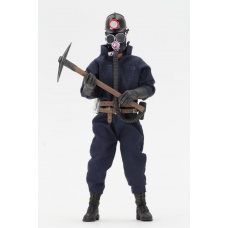 My Bloody Valentine: The Miner 8 inch Clothed Action Figure - NECA (EU)