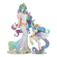 My Little Pony Bishoujo PVC Statue 1/7 Princess Celestia Kotobukiya Product