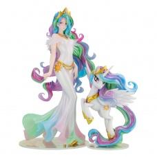 My Little Pony Bishoujo PVC Statue 1/7 Princess Celestia | Kotobukiya