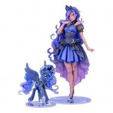 My Little Pony Bishoujo PVC Statue 1/7 Princess Luna | Kotobukiya