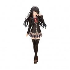 My Teen Romantic Comedy SNAFU Climax PVC Statue 1/8 Yukino Yukinoshita 20 cm | Kotobukiya