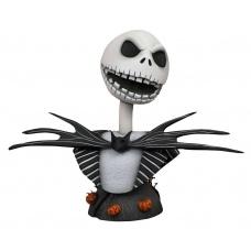 Nightmare before Christmas Legends in 3D Bust 1/2 Jack Skellington 25 cm | Diamond Select Toys