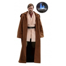 Obi-Wan Kenobi Deluxe 1/6 Figure Hot Toys Product Image