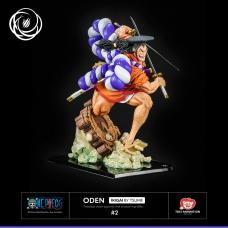 Oden Ikigai One Piece Statue - Tsume-Art (EU)
