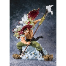 One Piece FiguartsZERO PVC Statue Edward Newgate (Whitebeard) -Pirate Captain | Tamashii Nations