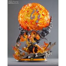 One piece Portgas D. Ace HQS | Tsume-Art