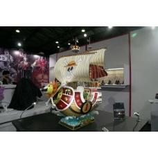 One Piece: Thousand Sunny Statue | Infinity Studio