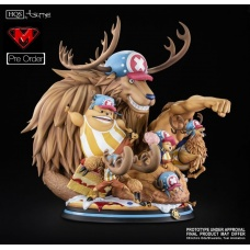 One Piece Tony Tony Chopper HQS | Tsume-Art