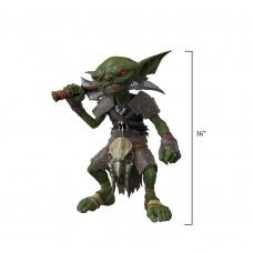Pathfinder: Goblin Life Sized Foam Replica - WizKids  (EU)