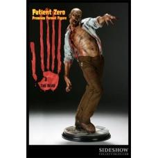 Patient Zero Premium Format   Sideshow Collectibles