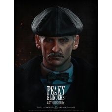 Peaky Blinders: Arthur Shelby 1:6 Scale Figure - Big Chief Studios (EU)