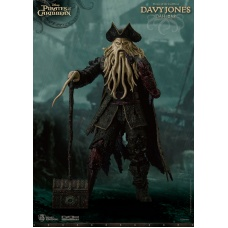 Pirates of the Caribbean: At Worlds End - Davy Jones 1:9 Scale Figure - Beast Kingdom (EU)