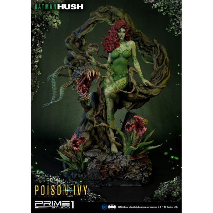 Poison Ivy Batman Hush Statue Prime 1 Studio Product