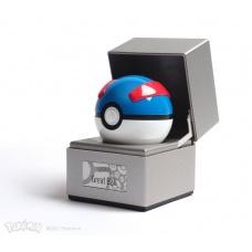 Pokémon Diecast Replica Great Ball - Wand Company (NL)
