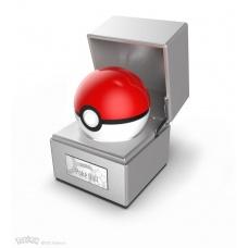Pokémon Diecast Replica Poké Bal - Wand Company (NL)