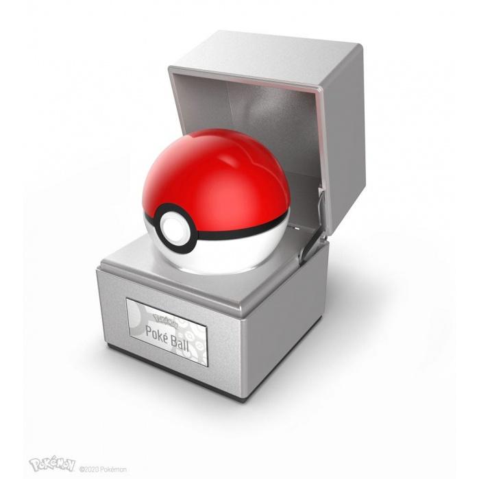 Pokémon Diecast Replica Poké Bal Wand Company Product