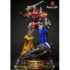 Power Rangers Statue 1/4 Megazord 76 cm | Kami-Arts
