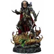 Predator Comics: Ahab Predator 1:4 Scale Statue | Prime 1 Studio