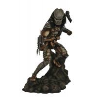 Predator Movie Gallery PVC Statue Jungle Predator - Diamond Select Toys (EU) Diamond Select Toys Product