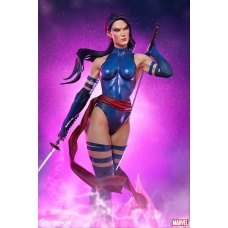 Psylocke Premium Format Figure Sideshow Collectibles Product Image