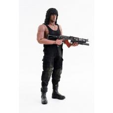 Rambo 3: John Rambo 1:6 Scale Figure | threeA