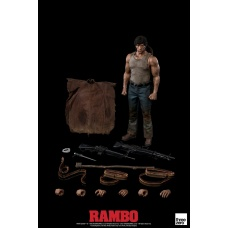 Rambo: First Blood - John Rambo 1:6 Scale Figure | threeA