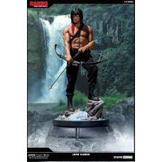 Rambo First Blood Part II Mixed Media Statue 1/3 - Pop Culture Shock (EU)