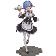 Re:ZERO -Starting Life in Another World- PVC Statue 1/7 Rem 23 cm | Goodsmile Company