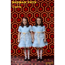 REDMAN TOYS THE TWINS 1/6 SCALE ACTION FIGURES - redman toys  (EU)