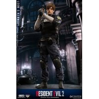 Resident Evil 2: Leon S. Kennedy 1:6 Scale Figure Sideshow Collectibles Product