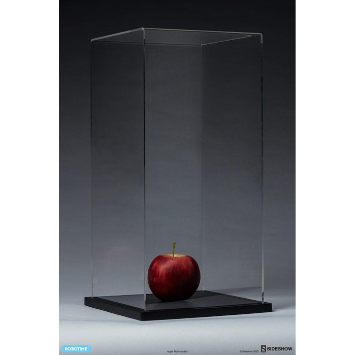 Robotime Acrylic Display Case for 1/6 Action Figures Sideshow Collectibles Product