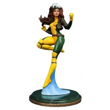 Rogue Marvel Premier Collection PVC Statue Diamond Select Toys Product Image