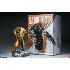 Sabretooth Premium Format Exclusive version - Sideshow Collectibles (EU)