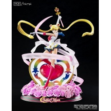 Sailor Moon HQS Statue | Tsume-Art