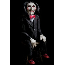 Saw Prop Replica Billy Puppet 119 cm Trick or Treat Studios Product Image