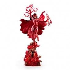 Scarlet Witch BDS Art Scale 1/10 – Marvel Comics- X-Men - Iron Studios (EU)