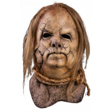 Scary Stories to Tell in the Dark: Harold the Scarecrow Mask | Trick or Treat Studios